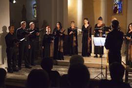 Monteverdi et Choeurs à la Cathédrale