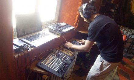 Nino Agostino : Live Electro House