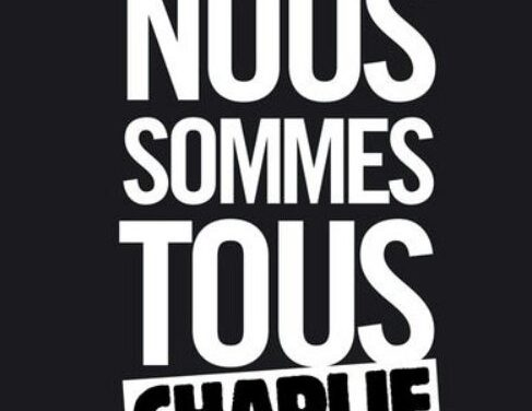 Meltin' Dub (255) : Nous Sommes Tous CHARLIE
