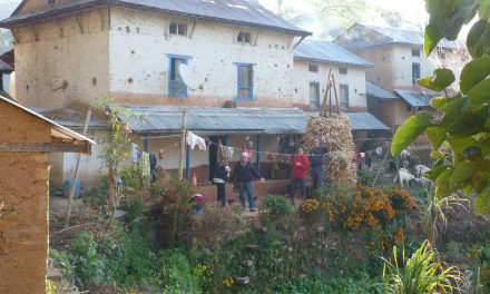 Panauti Mandala : du trek responsable au Népal
