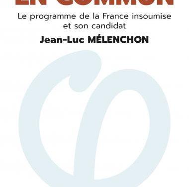 Présidentielles & Législatives 2017 : France Insoumise aussi dans le Diois !