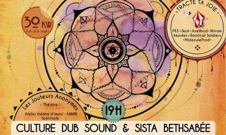 Meltin' Dub (335) : Psychobydub Festival #8