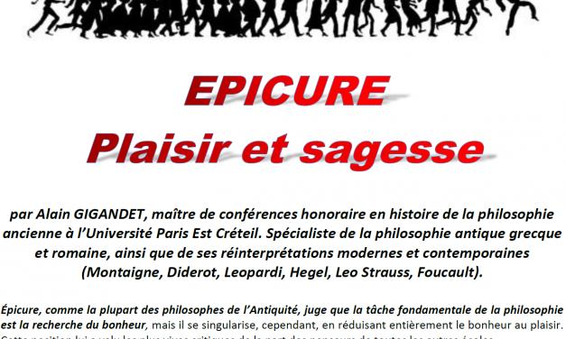 Entretien avec Alain Gigandet