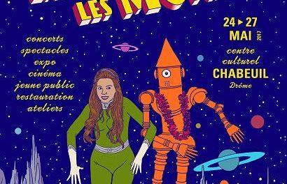 Rencontres Entre Les Mondes #13