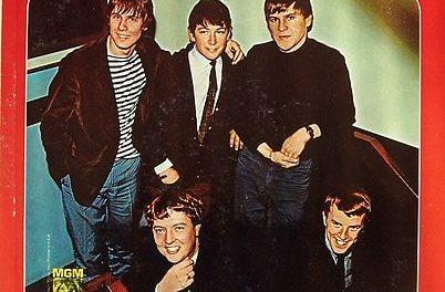 Pop en Stock 234 British Blues 1 : The Boom