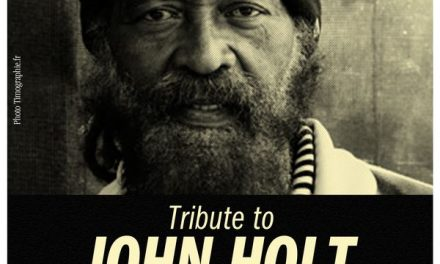 Power Station 58 : John Holt Tribute & New Releases