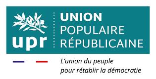 L'UPR : Union Populaire Républicaine