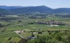 038 Des Voix Sur Un Plateau : Patrimoine Source d'Avenir ?