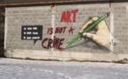 058 Des Voix Sur Un Plateau : Liberté d'Expression avec Les Sports Nat' de La Chapelle-en-Vercors