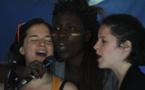 063 Des Voix Sur Un Plateau : Belles Voix Sur Un Plateau, Live @Base Nature Vercors