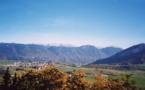 084 Des Voix Sur Un Plateau : Art Et Nature