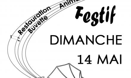 2e Vide Grenier Festif de Marignac-en-Diois
