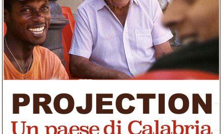 Voies libres Drôme présentent » Un paese di Calabria «