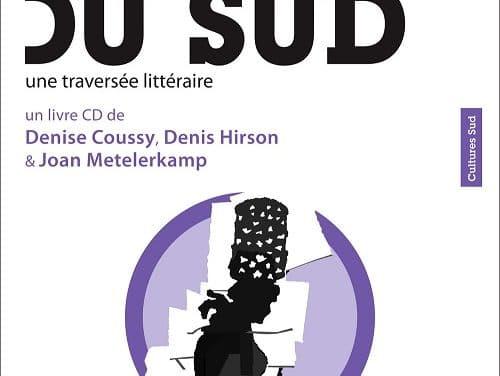 Rencontre «Ecrivain du monde» avec Denis Hirson proposée par Trajet Spectacle