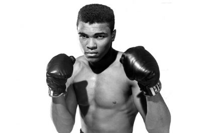 Power Station 90 : Muhammad Ali