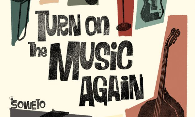 Power Station 108 : Turn On The Music Again