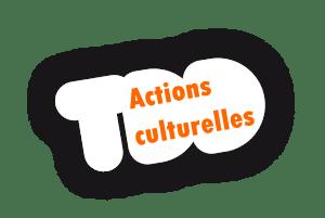 Festival est-ouest et Théâtre de Die : éducation artisique et culturelle