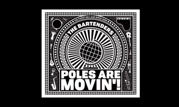 Power Station 102 : Poles Are Movin !