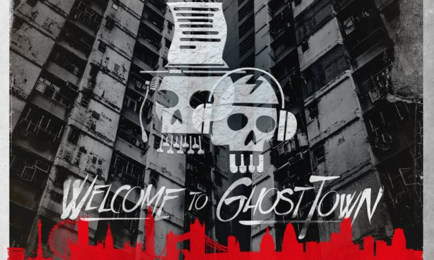 Power Station 101 : Ticket To Ghost Town