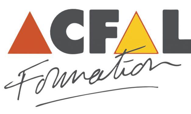 ACFAL Formation, projets individuels et projet fédérateur !