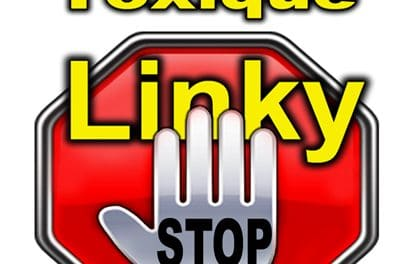 Electro hyper sensibilité: 2 docu & Danger Linky