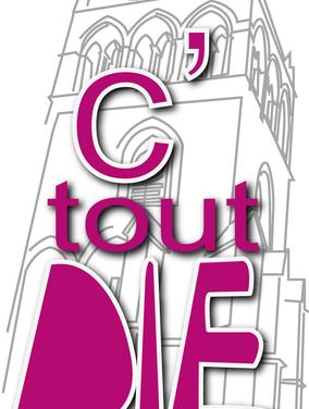 Nathalie Bailleux présidente de C'tout Die, l'association des commerçants de Die