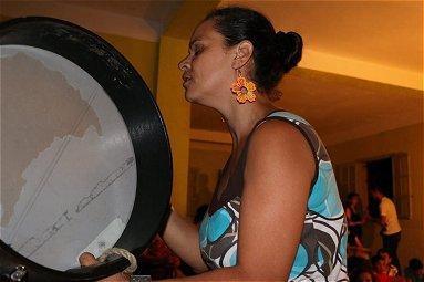 Venez découvrir et pratiquer les chants Kabyles !