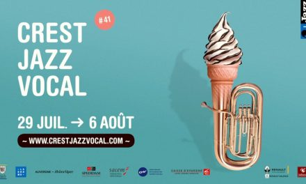 Festival Crest Jazz Vocal 2016