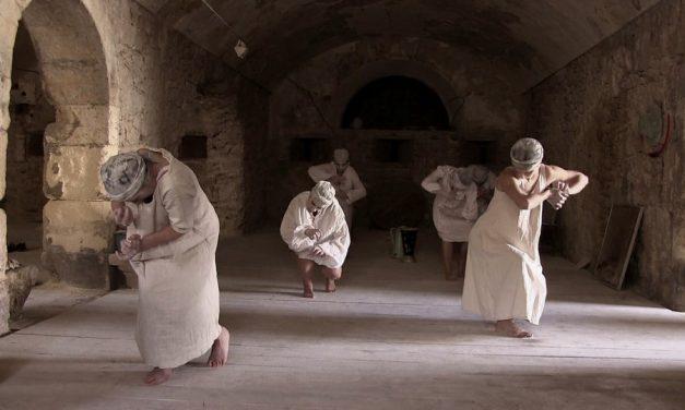 Stage de Théatre et de Danse Butô à Valdrôme