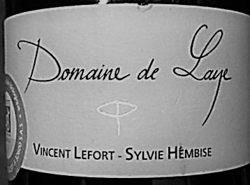 Vincent Lefort, la vigne, la bio et la cave de Die Jaillance