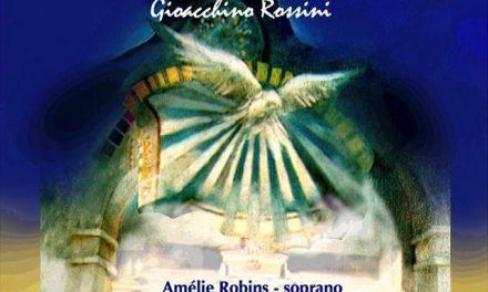 Concert Lyrique «Gioachino Rossini, du sacré au profane»