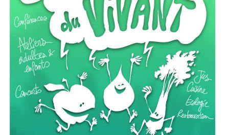 Le Festival du Vivant !