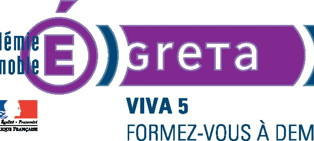 Le GRETA Viva5 recrute : 4 formations proposées !
