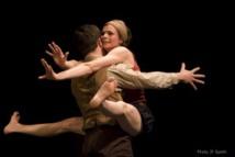 Cirque acrobatique au Théâtre de Die