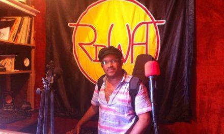 Un moment avec Jorge Humberto : l'âme du Cap vert