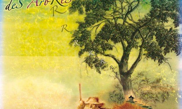 «L'homme qui plantait des arbres» à Val-Maravel