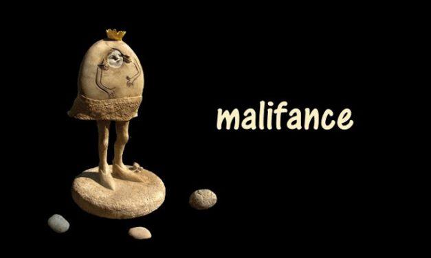 Malifance expose à l'Entre-pôt