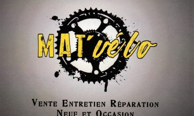 MAT' Vélo : un technicien cycle à Marignac-en-Diois
