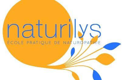 Naturilys, la nouvelles école de Naturopathie