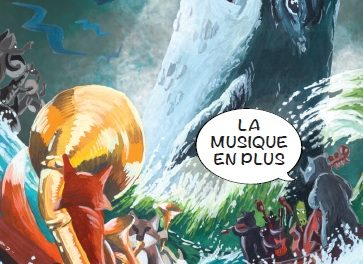 Festival Nouvelle du Conte 2016 à Bourdeaux