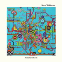 Retractable Roots : le nouvel album de Simon Widdowson