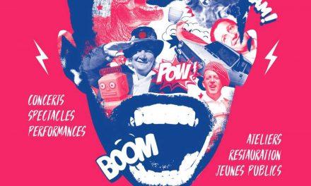 Festival «Rencontres Entre Les Mondes», 12e édition !