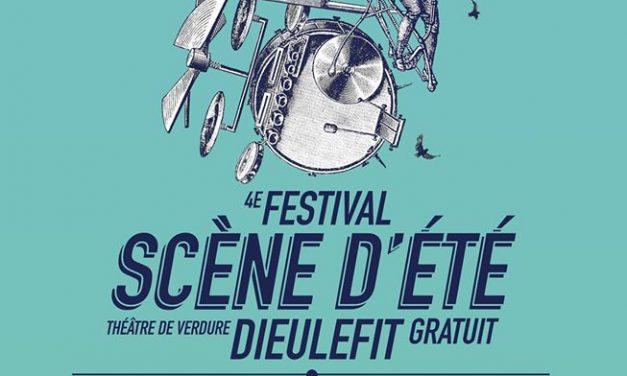 4e Festival «Scène d'Été» Dieulefit