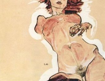 029 Le Point sur l'Art : Egon Schiele