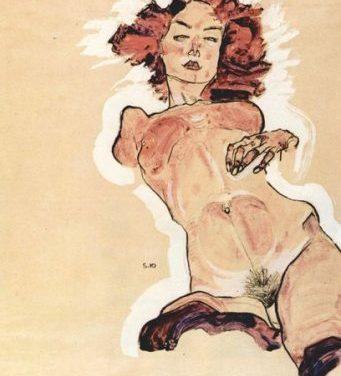 029 Le Point sur l'Art : Egon Schiele