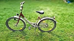 Le Vélo, un sport mais pas que !