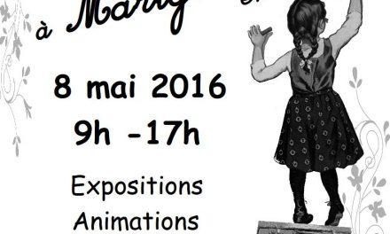 Vide Grenier Festif à Marignac-en-Diois !