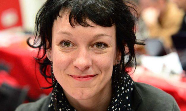 Corinne Morel-Darleux réélue régionale