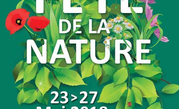 La Fête de la Nature 2018, pourquoi pas à Valdrôme ?