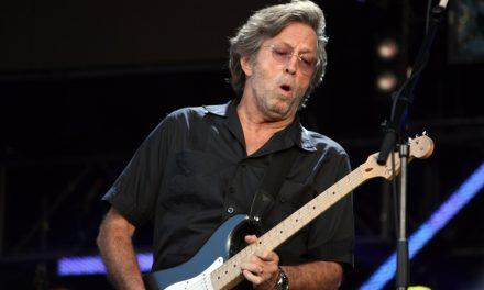 On n'est pas bien là, décontractés : Spéciale Eric Clapton, il raccroche les gants…